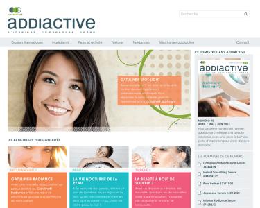 Addiactive
